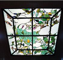 「Motherly」 1998年 東北公済病院 エントランスホール
