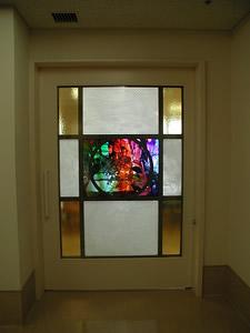東京大学 医学部付属病院 エレベーターホール2
