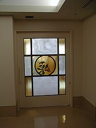 東京大学 医学部付属病院 エレベーターホール 3